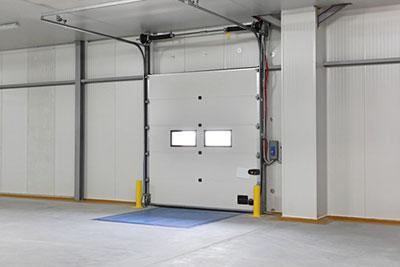 Commercial Doors - Ace Overhead Doors