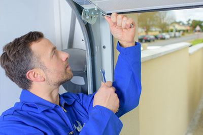 Service & Repair - Ace Overhead Doors