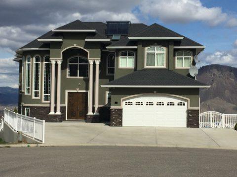 Residential Garage Doors | Ace Overhead Doors | Kamloops BC
