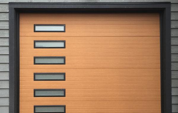 kamloops Residential garage Doors