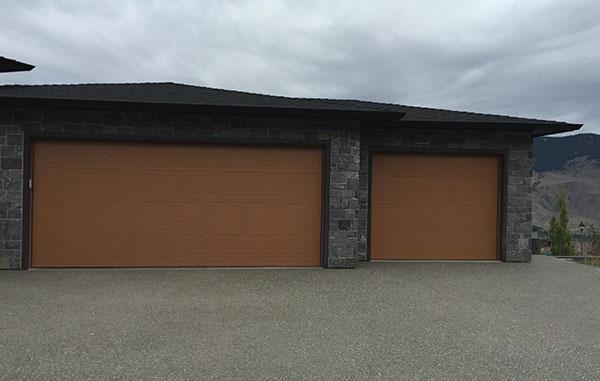 Residential garage Doors kelowna